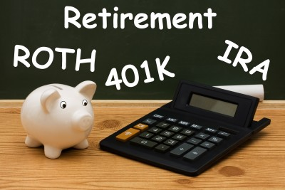 Magic of Roth IRA