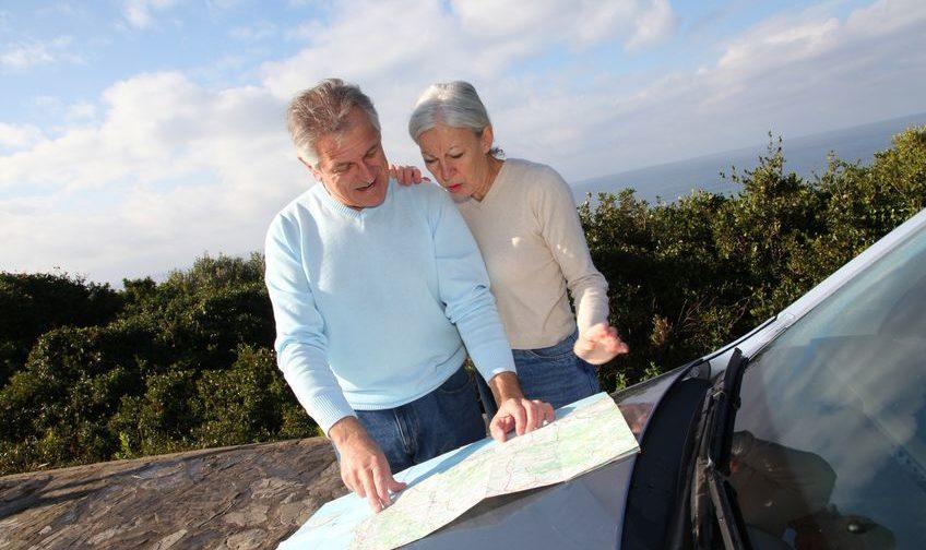 Roadmap to Retirement