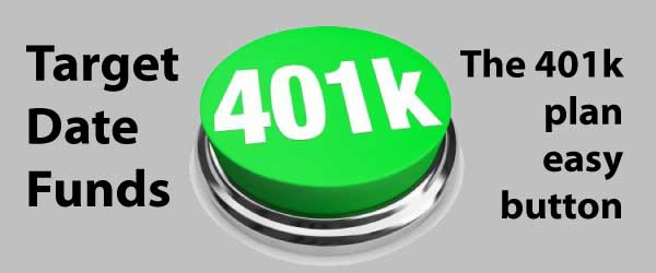 TDF-401k easy button